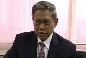Malaysia will not sign TPPA in Hawaii, says Mustapa