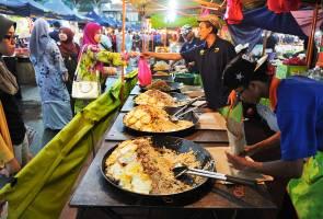 Malaysia to set up 'pasar malam' in Lebanon