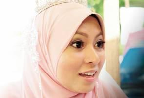 Untung #SayaZAHRA dapat cakap depan Muhyiddin, nasib saya berbeza - Siti Hajar
