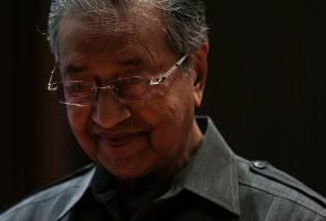 PMO: Mengapa Dr Mahathir tidak disebut dalam artikel dakwaan rasuah media Australia?