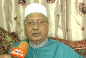 Bai'ah PAS: Cerai isteri talak tiga jika sertai GHB - Abdul Fatah