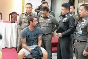 Justo dakwa ditawar RM7.6 juta untuk maklumat