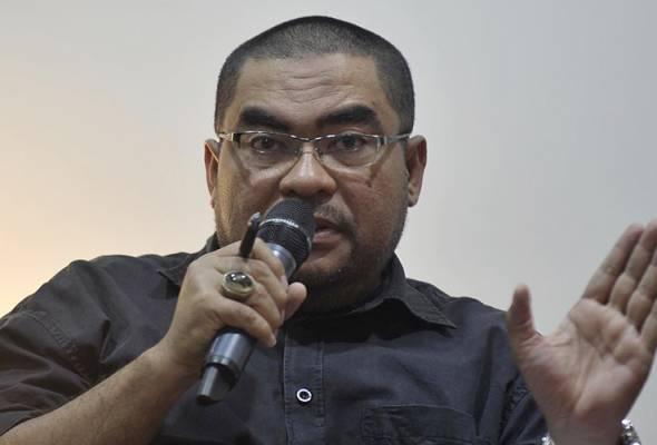 Amanah tidak perlu tunduk kepada realiti politik - Mujahid Yusof Rawa