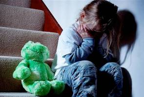 Emotional child abuse may be just as bad as physical harm