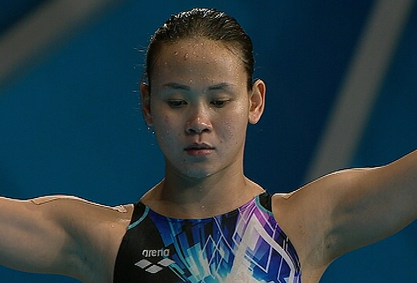 Pandelela-Jun Hoong curi satu lagi slot ke Rio