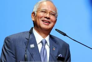 Najib akan fail saman terhadap WSJ Selasa ini