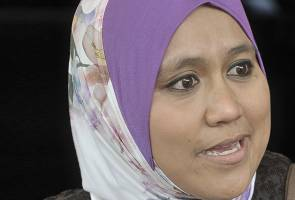 Penutupan Facebook: 'Semua bergantung kepada diri sendiri' - Puteri UMNO
