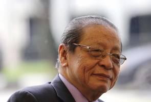 PRU14: DAP perlu bersedia berdepan saingan tiga penjuru - Lim Kit Siang