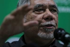 PAS yakin BN menang dua pertiga PRN Sarawak - Mustafa Ali