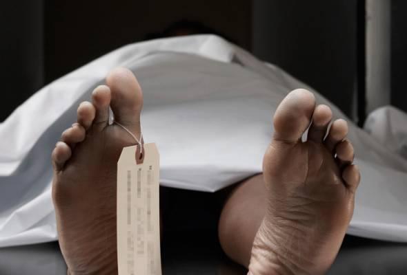 Mayat lelaki lemas ditemukan di Sungai Bongawan