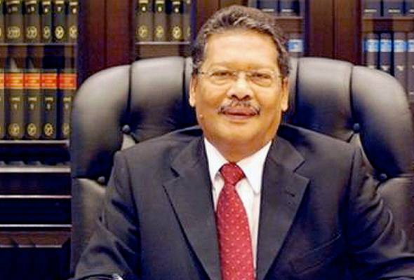 Mohamed Apandi terharu dilantik AG baharu