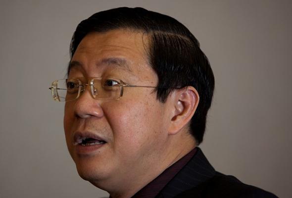 beliau berharap siasatan berkenaan bukan dilakukan kerana pilihan raya semakin hampir atau serangan oleh BN terhadap kerajaan negeri.