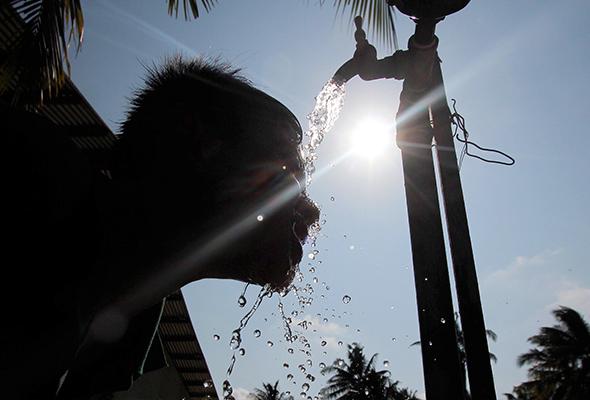 Strok haba: Elak terdedah kepada cuaca panas - Dr Zaini