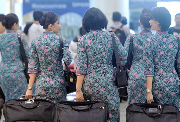 DCA diminta sedia SOP tatacara temuduga krew penerbangan