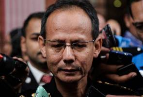 Transfer of two MACC officers cancelled