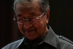 Saya belanja kurang RM50 juta untuk menang lima pilihan raya - Tun Mahathir