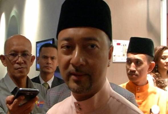 Debat 1MDB berkemungkinan dipolitikkan - Mukhriz