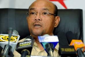 'Saya yakin RM2.6 bilion dibelanjakan sepenuhnya untuk UMNO' - Mohd. Khusairi