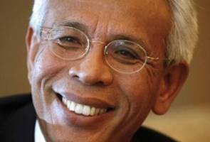 Shahrir admits getting funds from Najib, ready to explain further