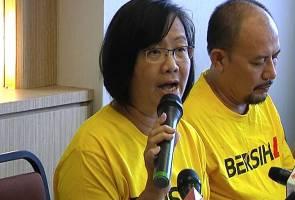 Bersih 4.0: Peserta dilarang membawa senjata, ibu bapa tidak digalak bawa anak - penganjur