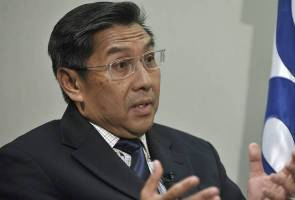 Malaysia to negotiate with 'Ocean Infinity' to locate MH370