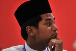 'Saya tak gentar hilang jawatan' - Khairy