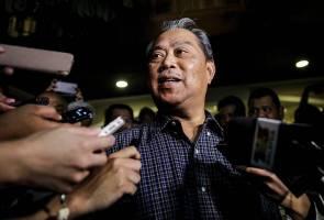 'Saya kini lebih popular daripada Siti Nurhaliza' - Muhyiddin