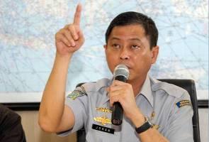 Menteri Indonesia minta Trigana Air uruskan ahli keluarga mangsa nahas TGN267