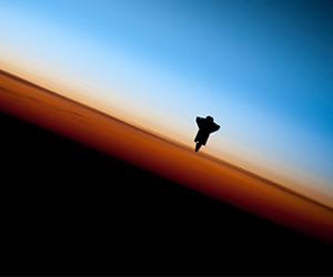 Gambar angkasa luar biasa NASA