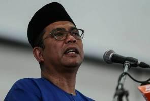 Ahli UMNO mesti bebaskan diri daripada sogokan pendapat - Khaled Nordin