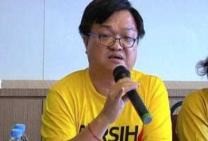 Tindakan SKMM sekat laman sesawang bersifat penjajahan - Chin Huat