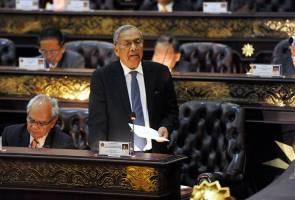 Tarikh pilihan raya negeri Sarawak telah ditetapkan - Adenan Satem
