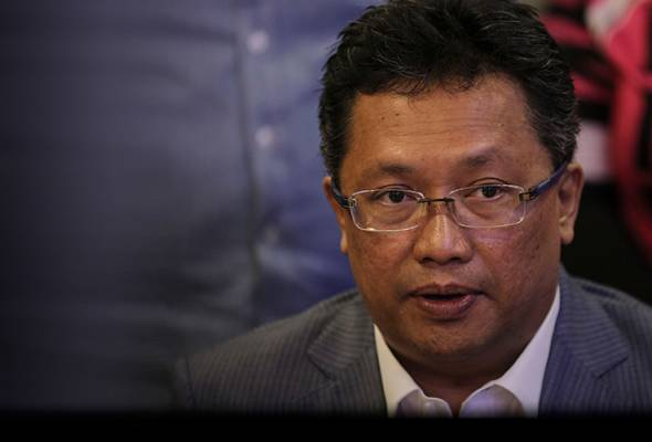 Dakwaan Shafie Apdal mengelirukan rakyat - Rahman Dahlan