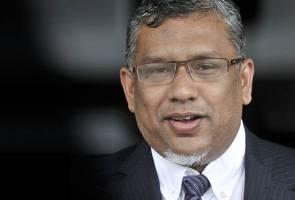 Anggota Parlimen Sepang Hanipa Maidin dikejarkan ke HKL selepas pengsan dalam dewan