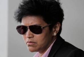 Image result for azalina othman