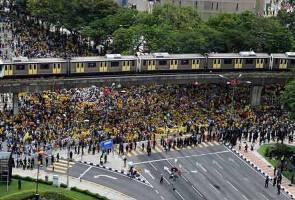 Bersih 4: Empat perkara anda perlu tahu