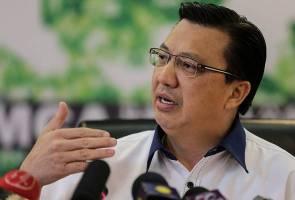 Jangan labelkan Bersih 4 perhimpunan perkauman - Liow