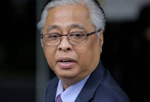 Orang Melayu tiada pilihan selain pilih UMNO - Ismail Sabri