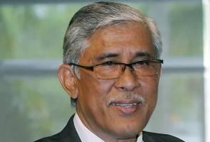 Pelaku rasuah tidak boleh bersembunyi selamanya - Ketua Pesuruhjaya SPRM