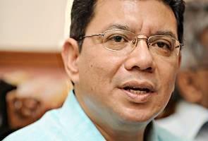 Reformasi Parlimen: 'Pembangkang perlu sediakan Kabinet Bayangan' - Saifuddin