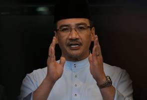 Hishammuddin is Selangor voters' favourite as next PM