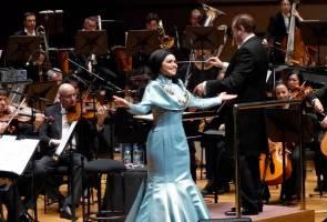 Untuk dunia seni negara, apa lagi Siti Nurhaliza mahu?