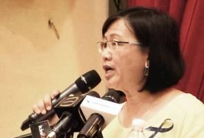 BERSIH 4.0: Masa sama, hari sama - Maria Chin