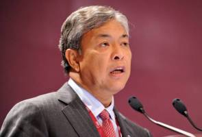 Employers must submit online applications for foreign workers - Zahid Hamidi