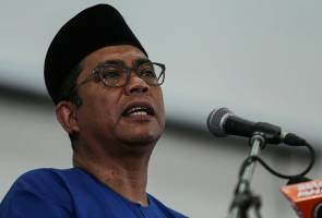 Kerajaan Johor mahu peruntukan disalurkan ikut keperluan negeri