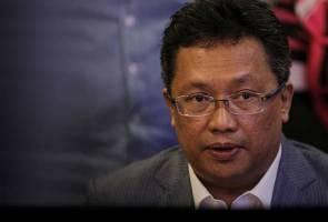 Bersih 4: Bil RM65,000 akan dihantar kepada Maria Chin - Rahman Dahlan