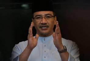 Bersih 4: Dr Mahathir bertindak di luar batasan - Hishammuddin