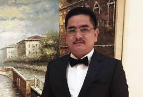 Ali Tinju dilepas dan dibebas dari pertuduhan menghasut