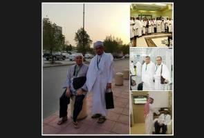 Mufti Perlis yang disiasat polis tunaikan haji bertemankan Ketua Polis Negara