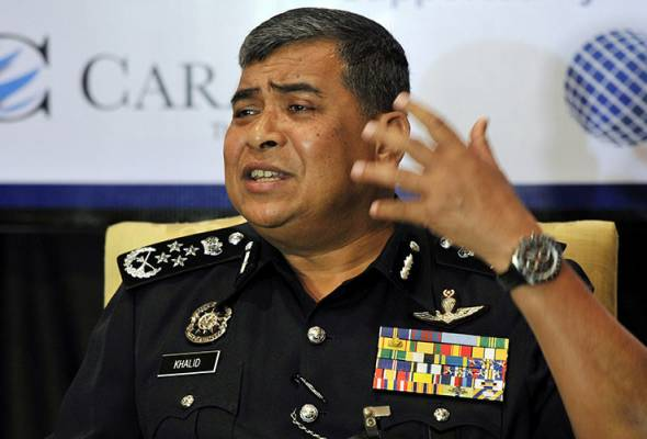 Tindakan Khairuddin sabotaj negara - Khalid